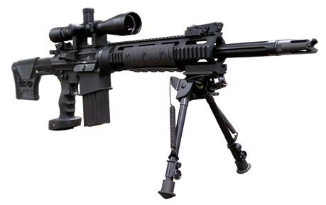 Panther™ LRT-SASS