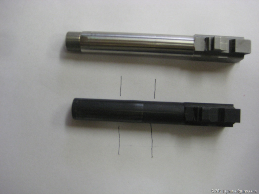 Glock 21 PT. 2