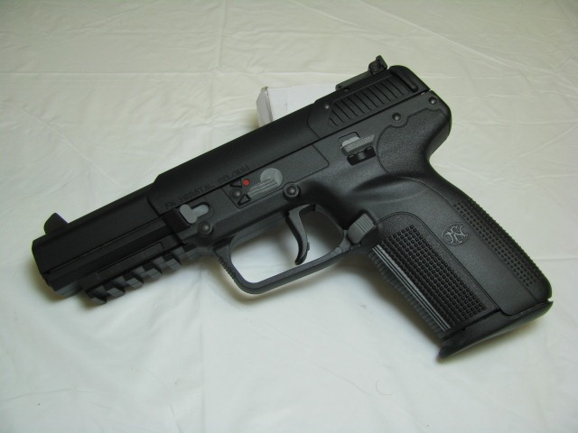 Name this gun… 4-12