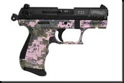 WaltherP22PinkDigi