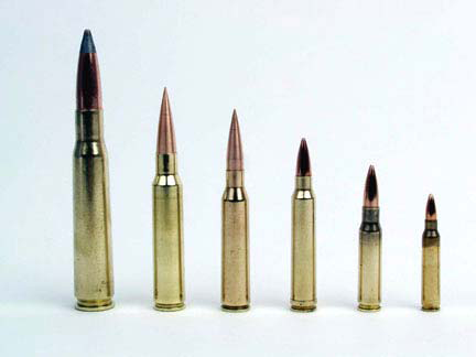 image Noreen Bad News .338 Lapua ULR