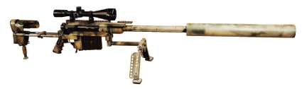 Name this Rifle 5-20