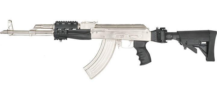 Advanced Technology AK Strikeforce Stock Kit