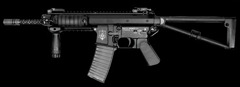 Knights Armament Company PDW