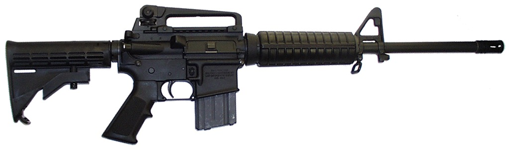 AR-15 pt. 2