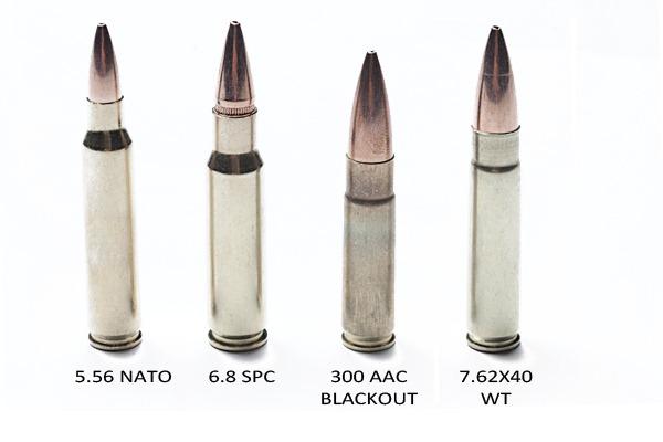 Wilson Combat 7.62x40WT