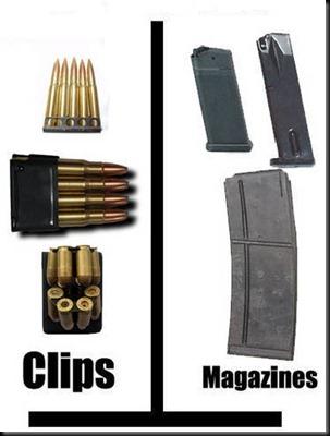 mag vs. clip