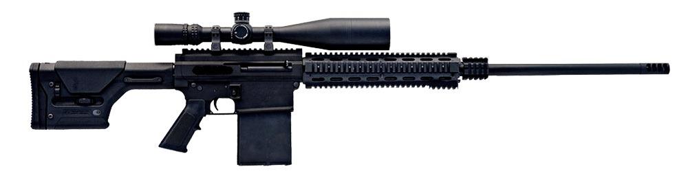 Name this gun. 8-8