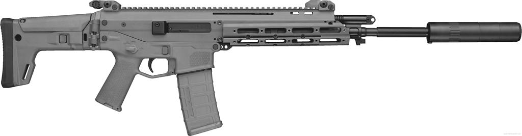 Bushmaster ACR [UPDATE]