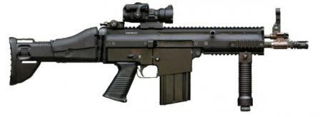 FN-SCAR [UPDATE]