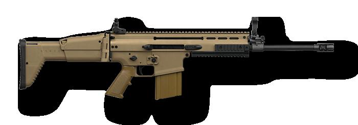 FN Scar-H MK-17