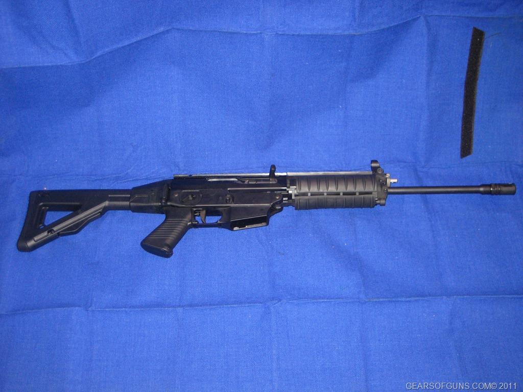 Sig Sauer Sig556 Classic SWAT