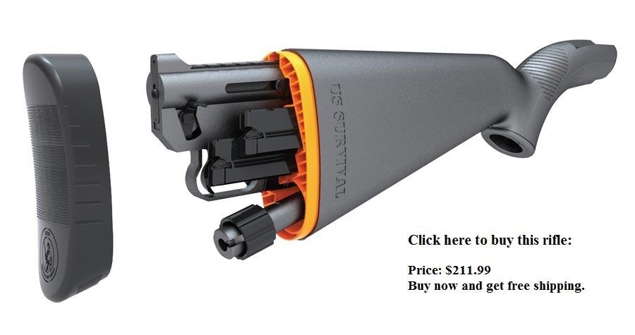 Henry U.S. Survival AR-7