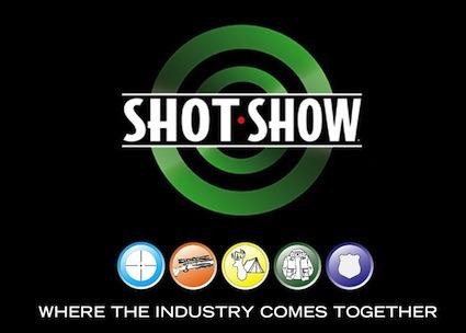 SHOT show 2012