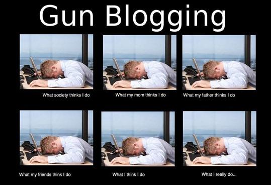 GunBlogging
