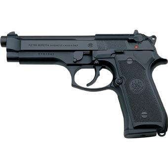 Week of guest posts: Beretta 92FS