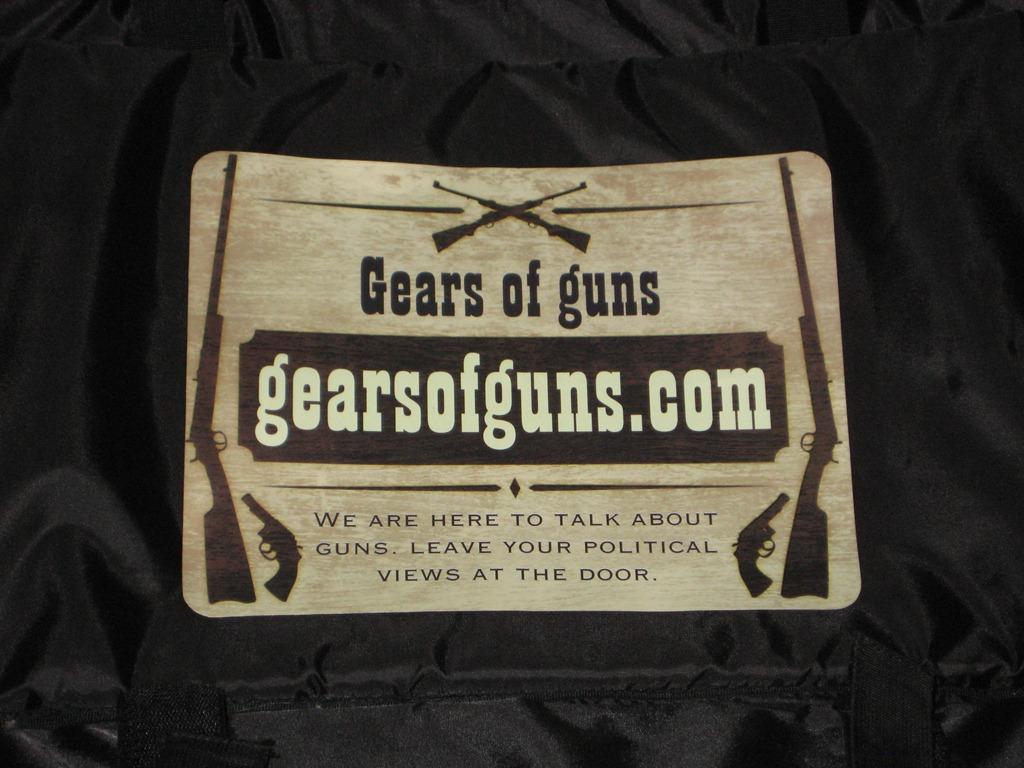 GEARS Crew update