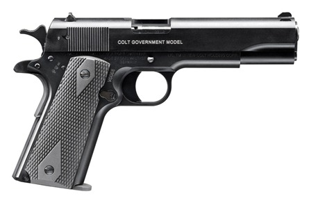 "2245700 rs thumb1 Atticus: Umarex ""Colt 1911"" .22LR Review"