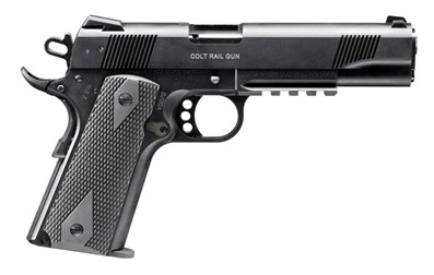 "2245705 rs thumb Atticus: Umarex ""Colt 1911"" .22LR Review"