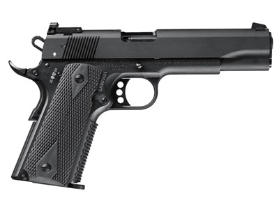 "2245708 1911 GoldCup rs thumb Atticus: Umarex ""Colt 1911"" .22LR Review"