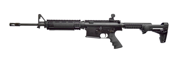 image thumb ArmaLite Announces Its New AR 10 LE Carbine