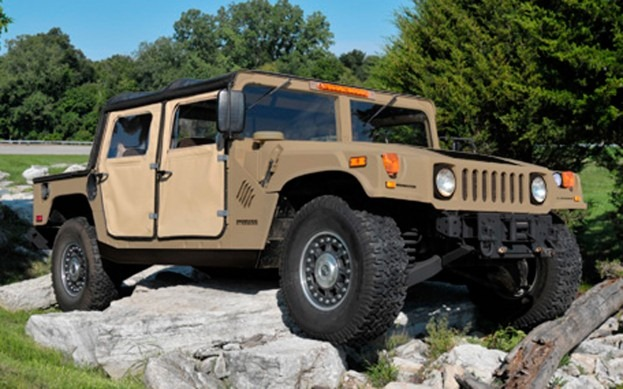 Army Humvee C Series Kits Gears Of Guns