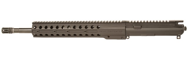 DRD Tactical AR-15 P556 upper