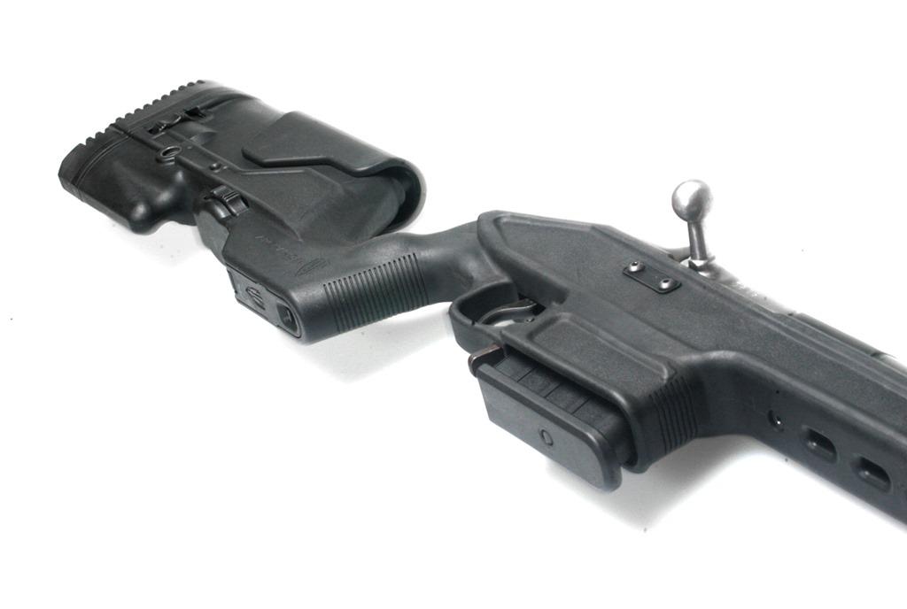 archangel stock remington