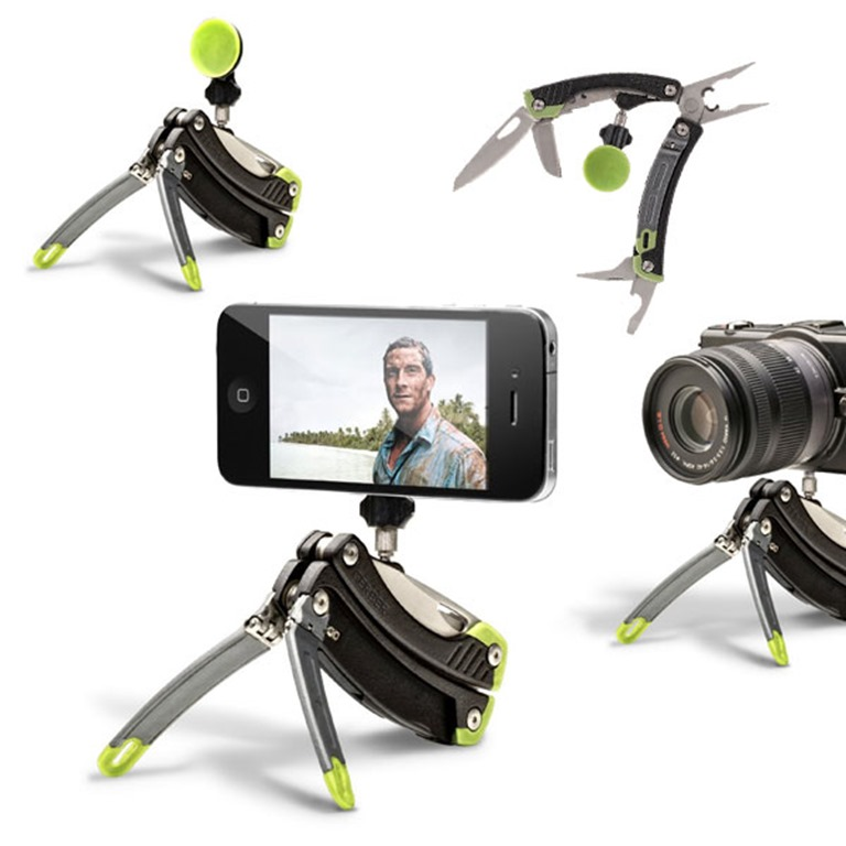 gerber-tripod-iphone-camera-mount