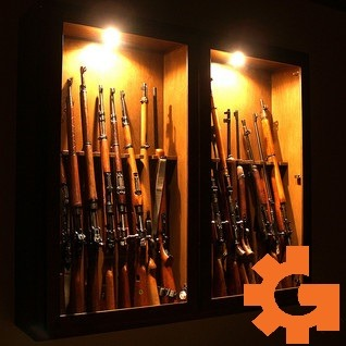 Be Safe: Your Guide to Properly Storing Firearms