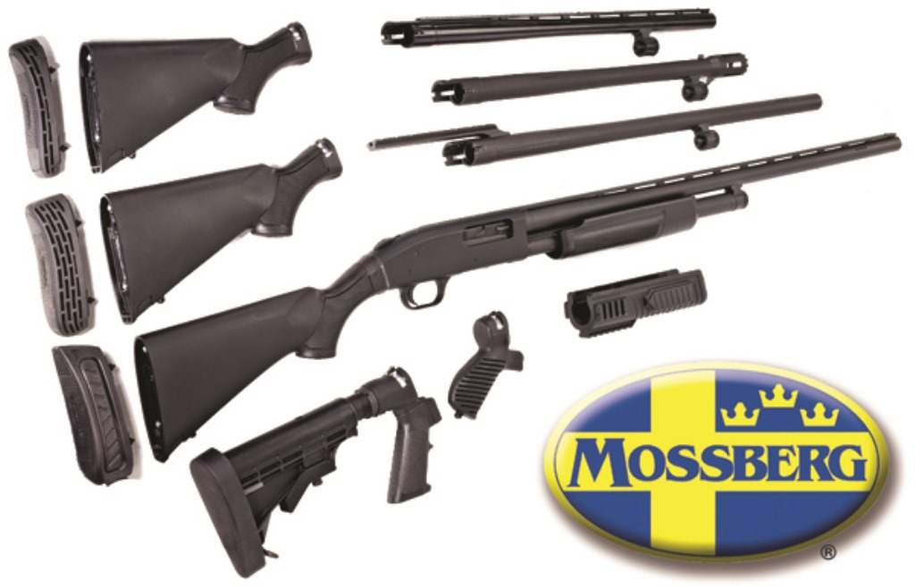 TTAG Mossberg Flex review