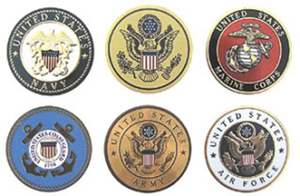 military-emblems