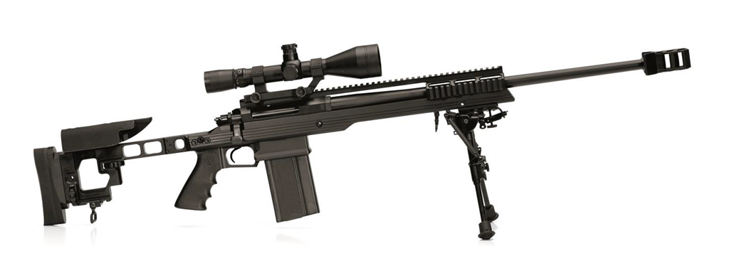 Press Release: ARMALITE INTRODUCES THE AR-31