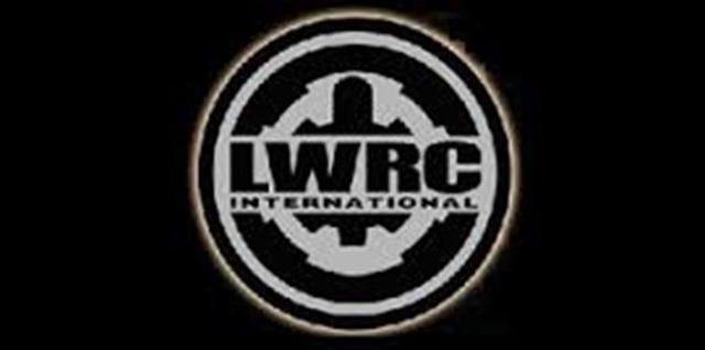 LWRC Logo