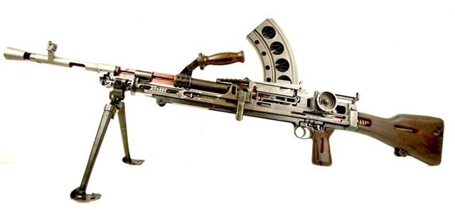 BREN GUN (2)