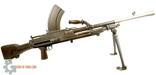BREN GUN (9)