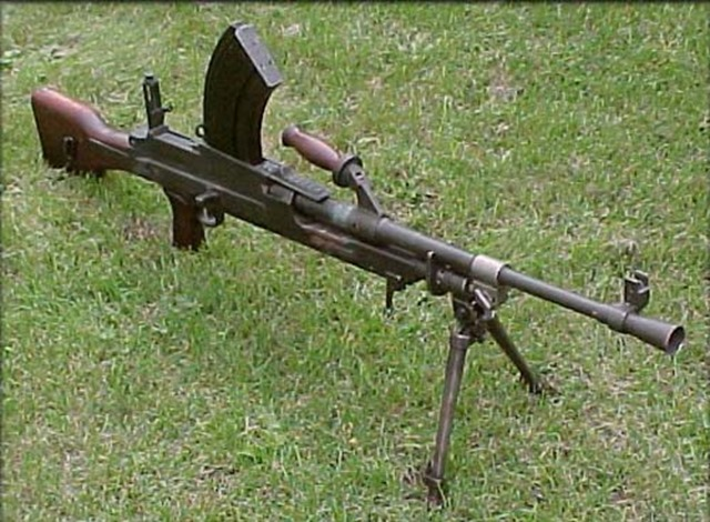 bren004ym thumb Guns of the Day – Bren Gun