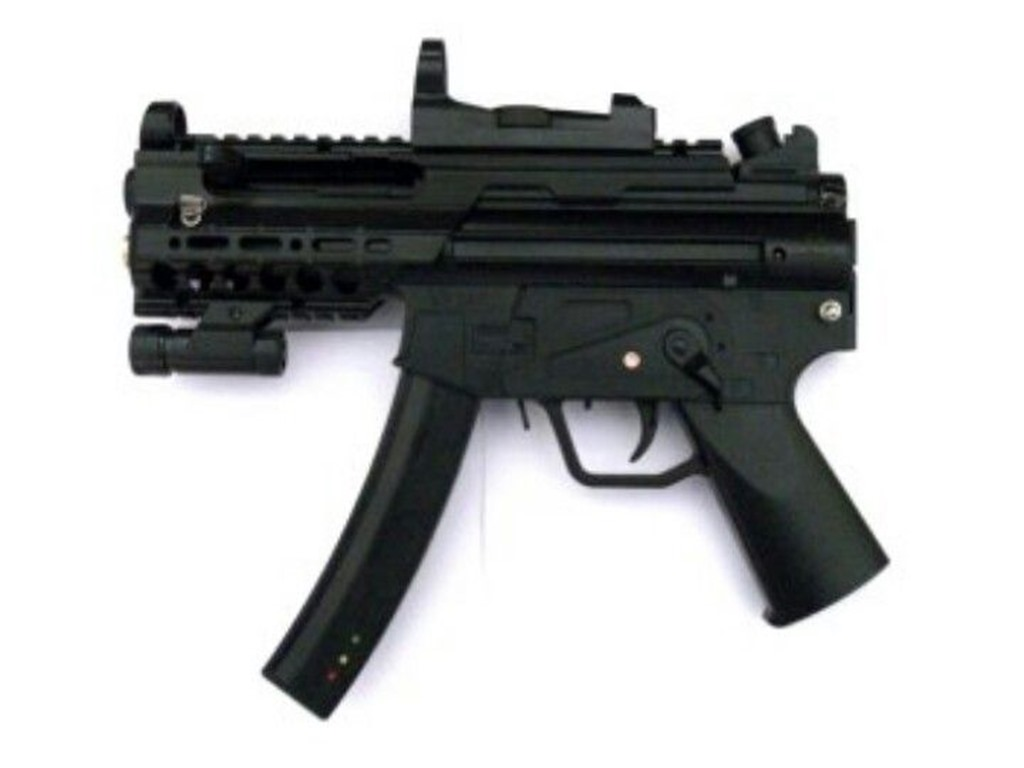 1b518009bef6f04b0beca16e62ddae21 thumb Gun of The Day – MP5 pt.3