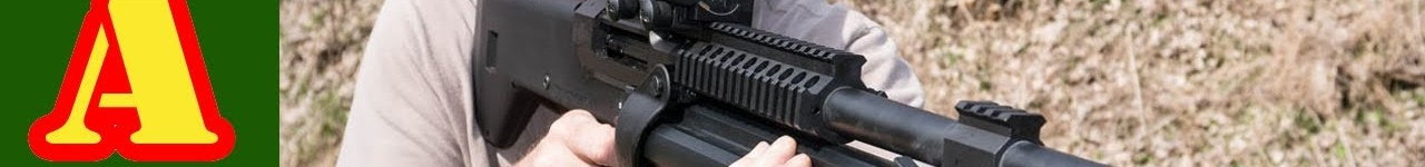 Gears of Guns