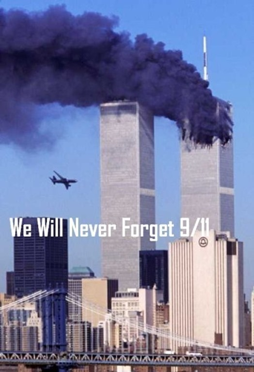 9020 131573544129 4706822 n thumb We Will NEVER Forget. 9 11 01