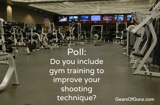DSCN3053 thumb Poll: Do you include gym training to improve your shooting technique?