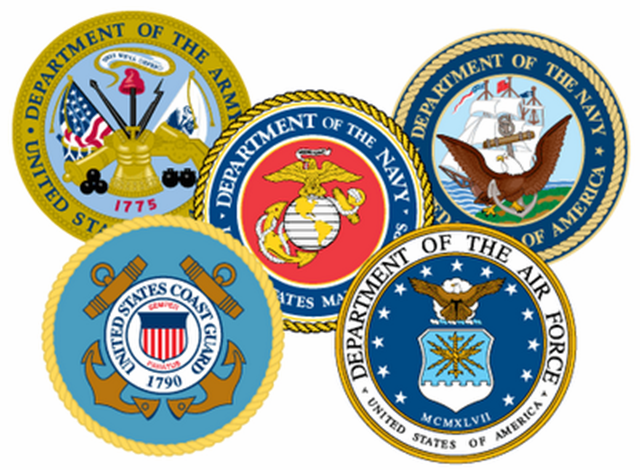 us military seals thumb Veterans Day