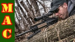 Video Tuesday!!! MAC H&K MR762A1 LRP Precision Rifle