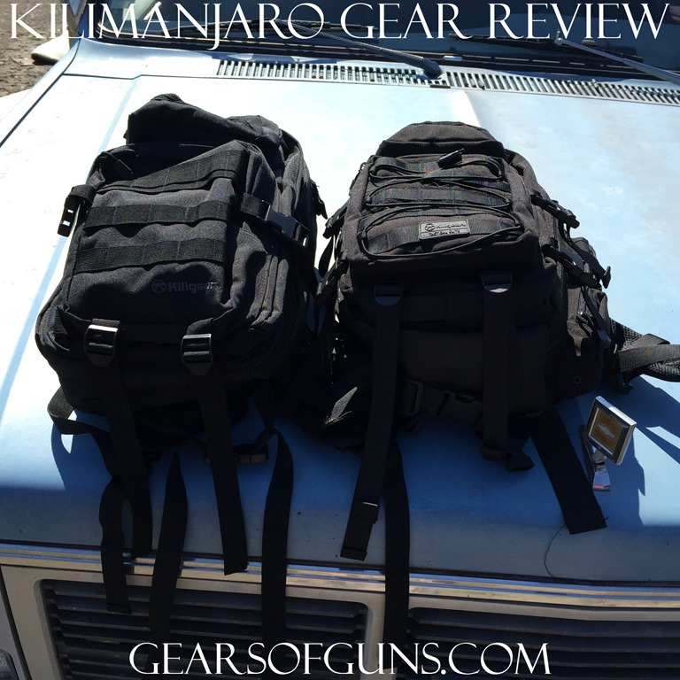Kilimanjaro Gear Review