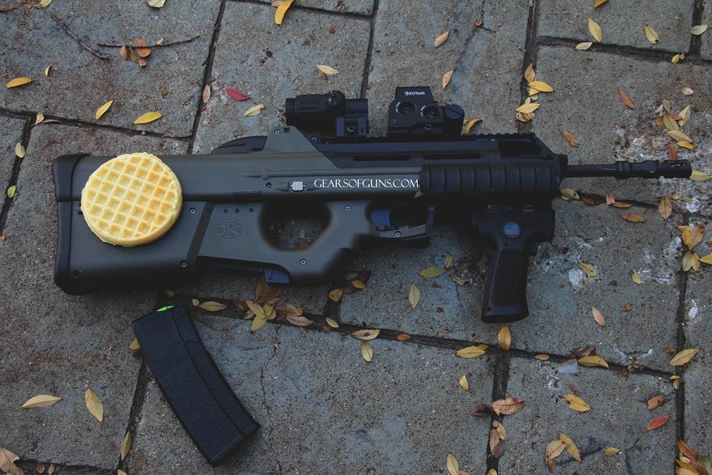 Belgian Waffle FS2000