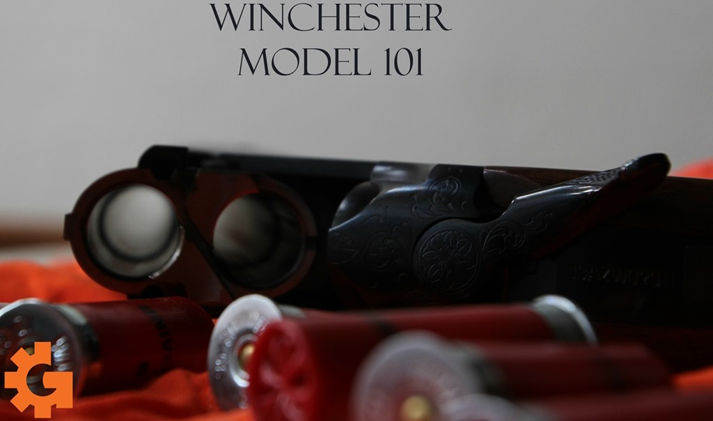 Model 101 Empty Chamber