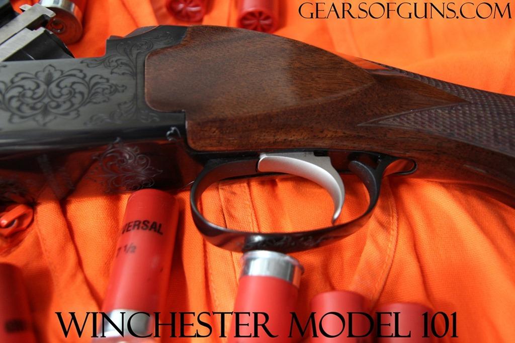 Model 101 Trigger