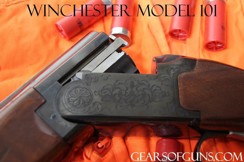 Winchester Model 101 Details