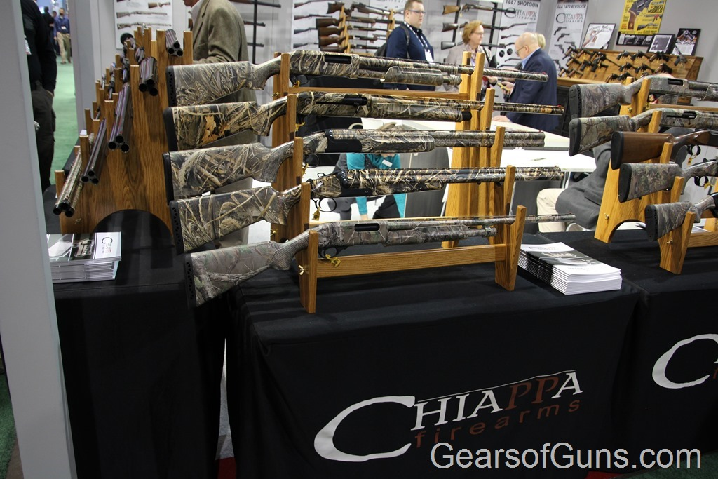 Chiappa Firearms Hunting Rifles