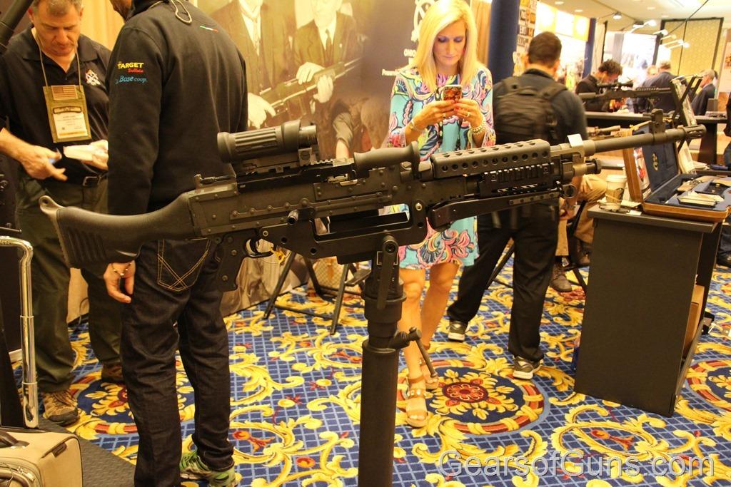 Cool Gun 331